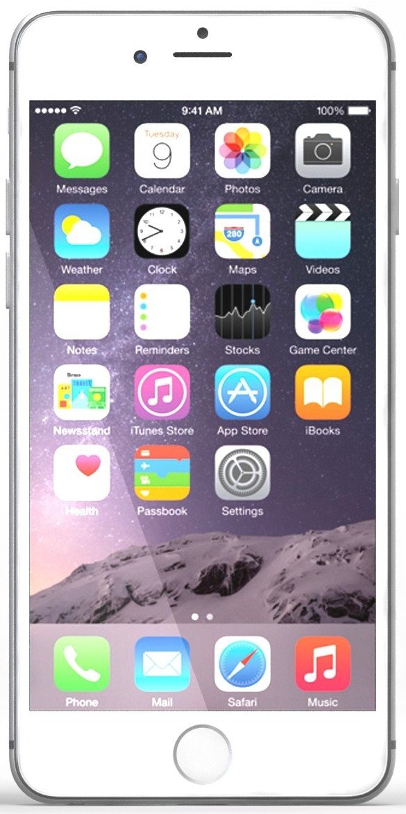 apple-iphone6-silver